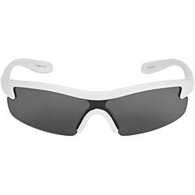 BBB Kids BSG-54 Sportbrille weiss glanz